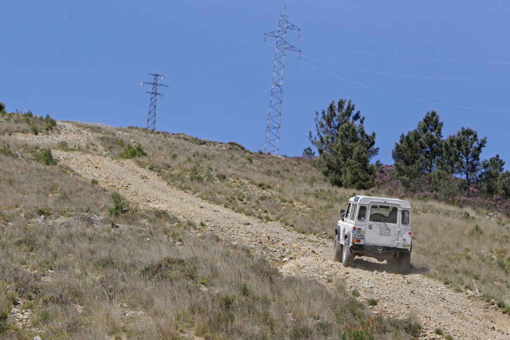 XI Off Road First Stop ACP 2013 56
