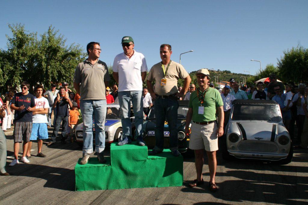 XI Slalom Figueira Castelo Rodrigo 2009 10