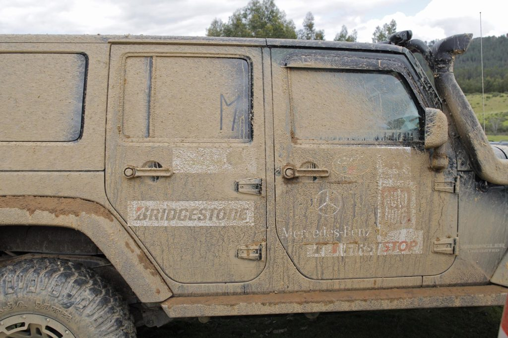 XII Off Road Bridgestone ACP 2014 65