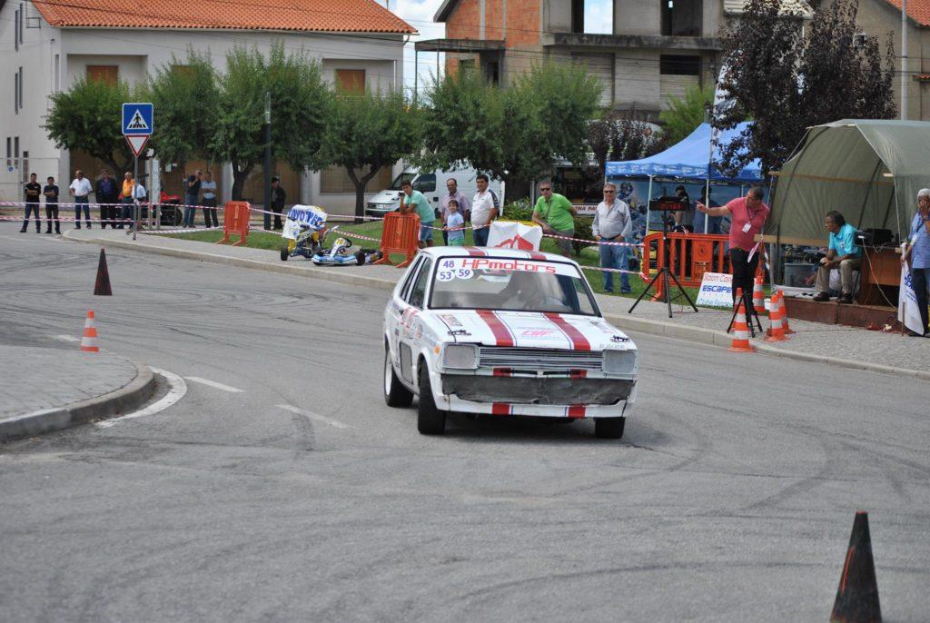XVI Slalom de Castelo Rodrigo 2014 1