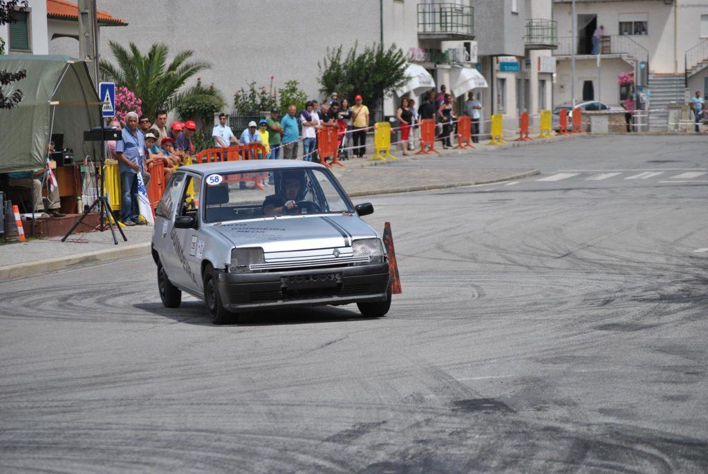 XVI Slalom de Castelo Rodrigo 2014 2