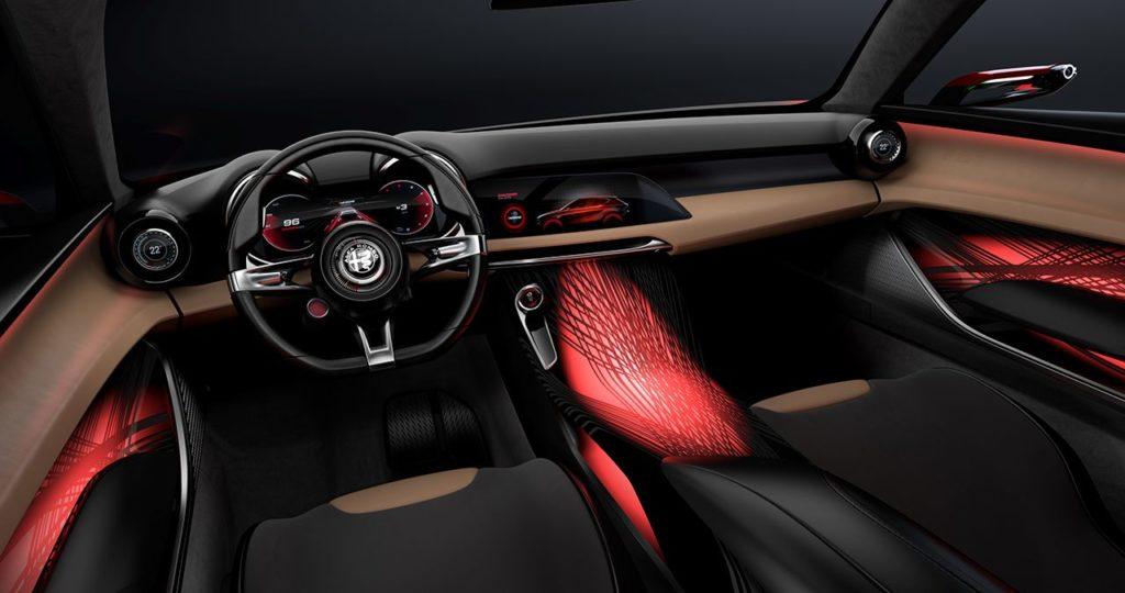 Alfa Romeo Tonale Genebra 2019 4