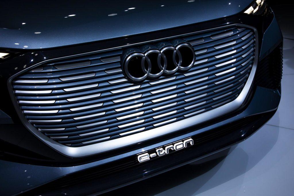 Audi Q4 e tron Genebra 2019 3