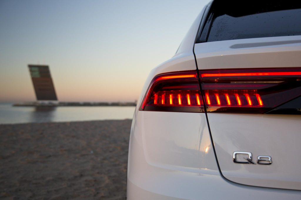Audi Q8 50TDI Quattro 10