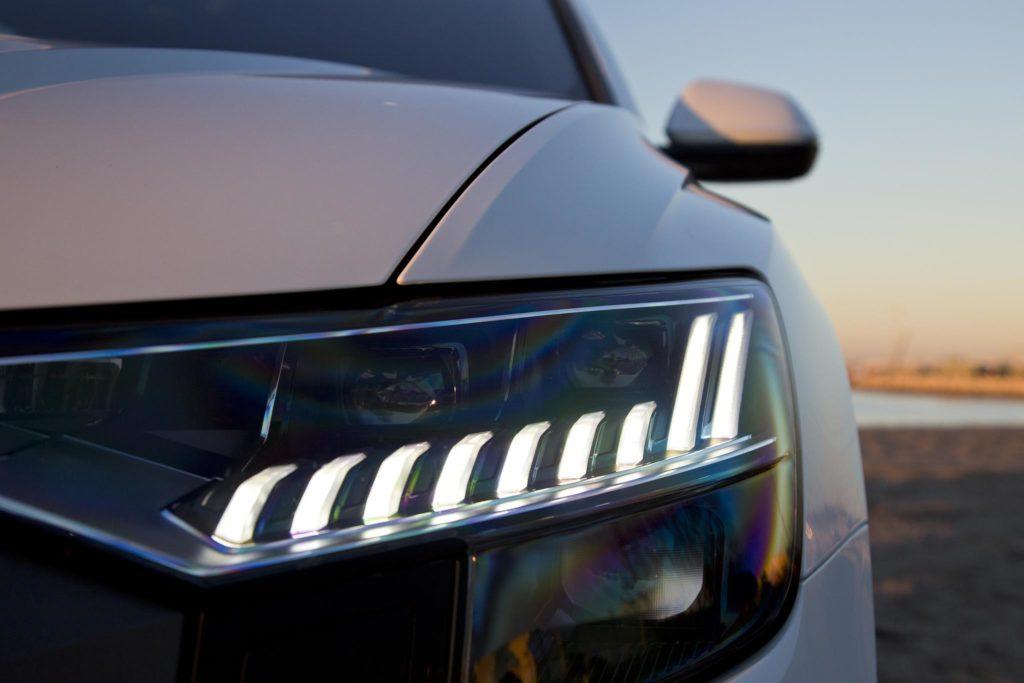 Audi Q8 50TDI Quattro 13