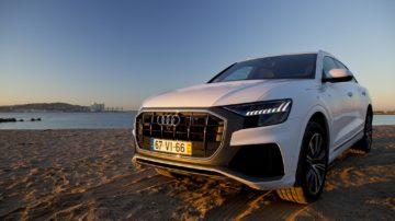 Audi Q8 50TDI Quattro 15