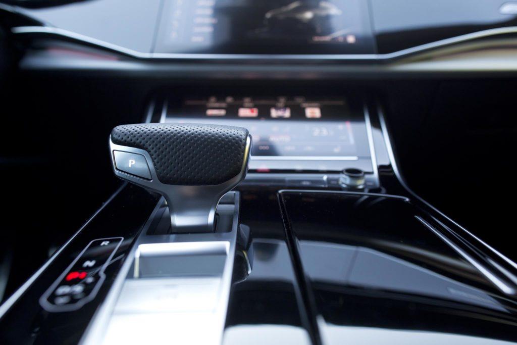 Audi Q8 50TDI Quattro 25