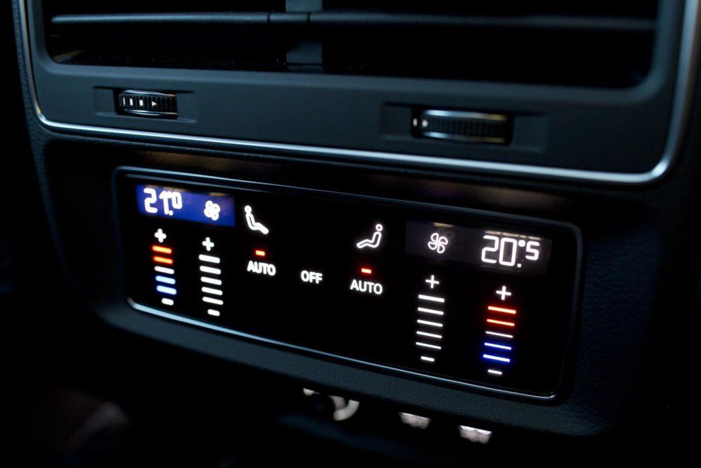 Audi Q8 50TDI Quattro 26