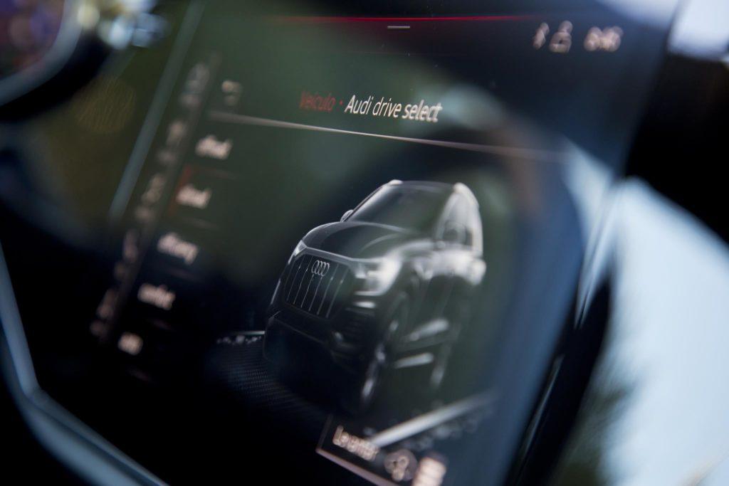 Audi Q8 50TDI Quattro 29