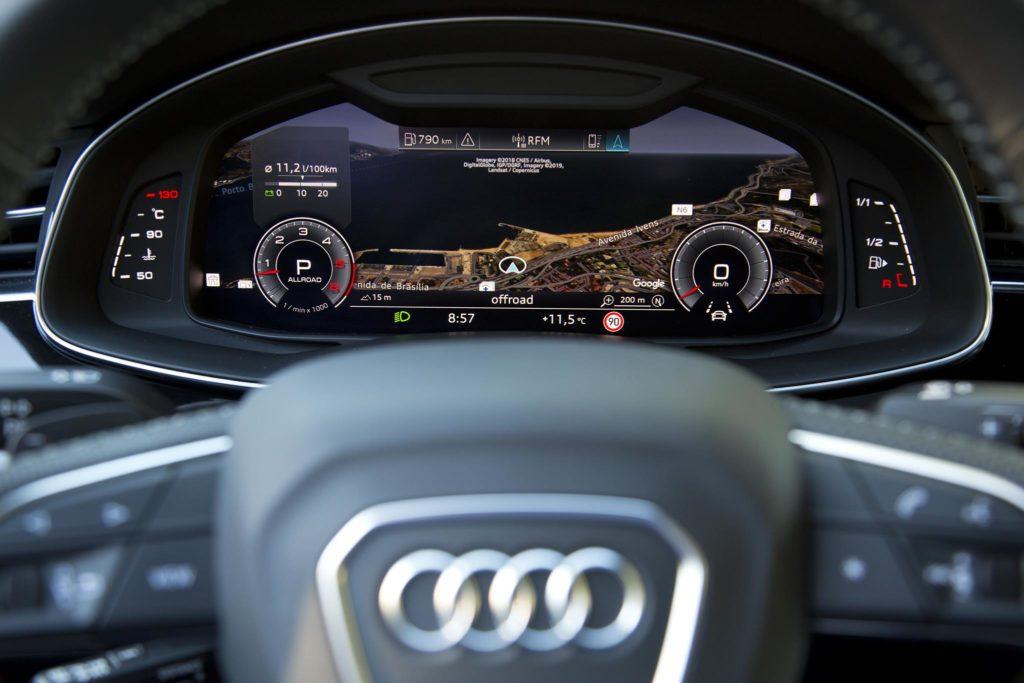 Audi Q8 50TDI Quattro 34