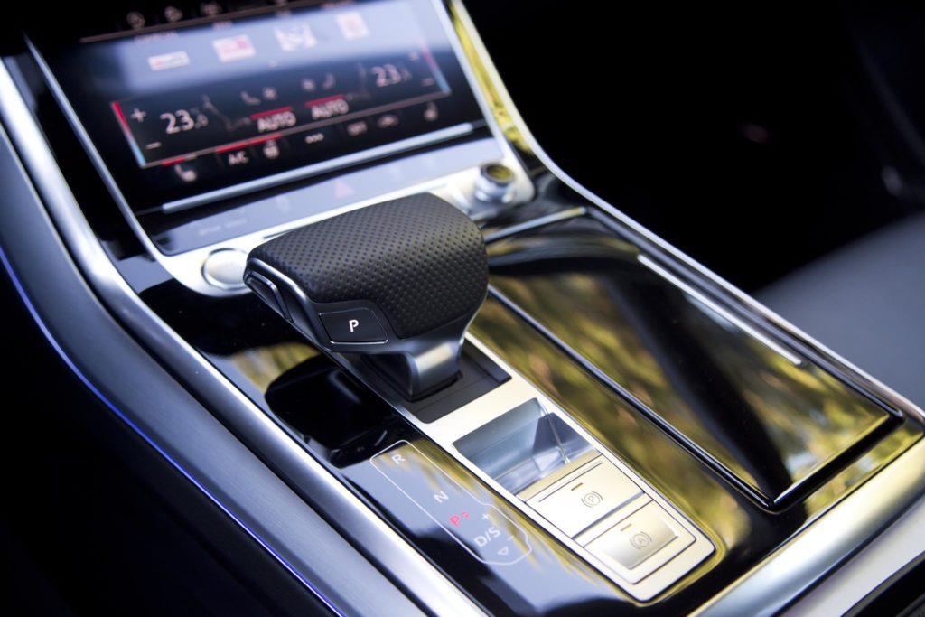 Audi Q8 50TDI Quattro 35