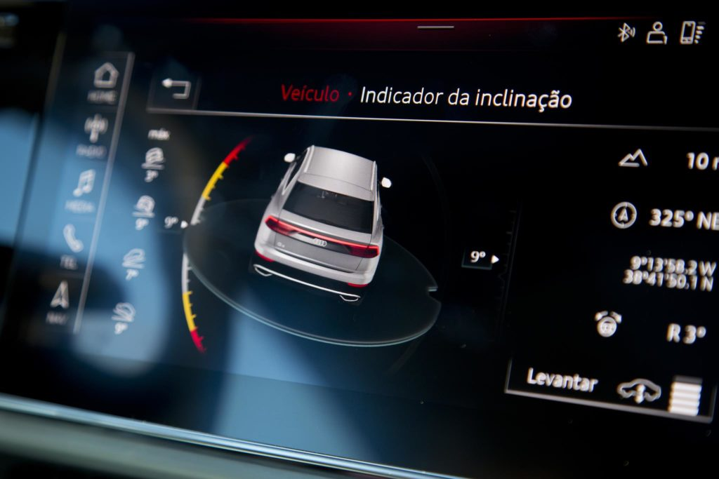 Audi Q8 50TDI Quattro 38