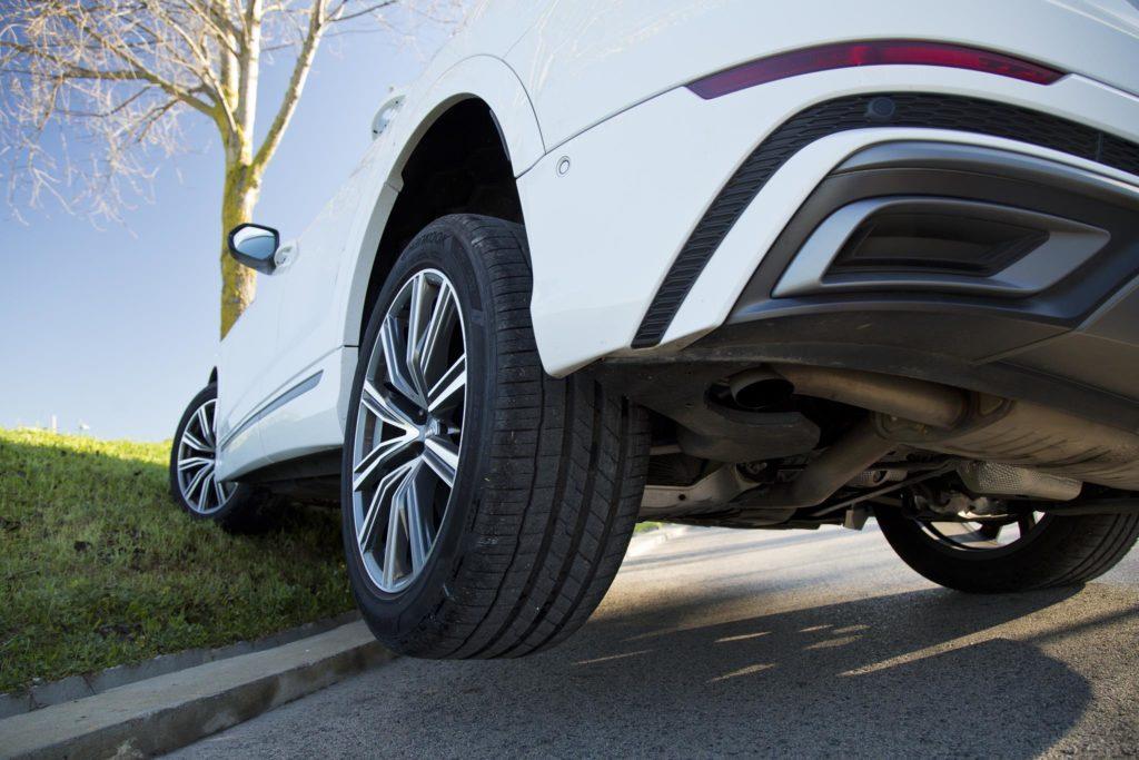 Audi Q8 50TDI Quattro 40