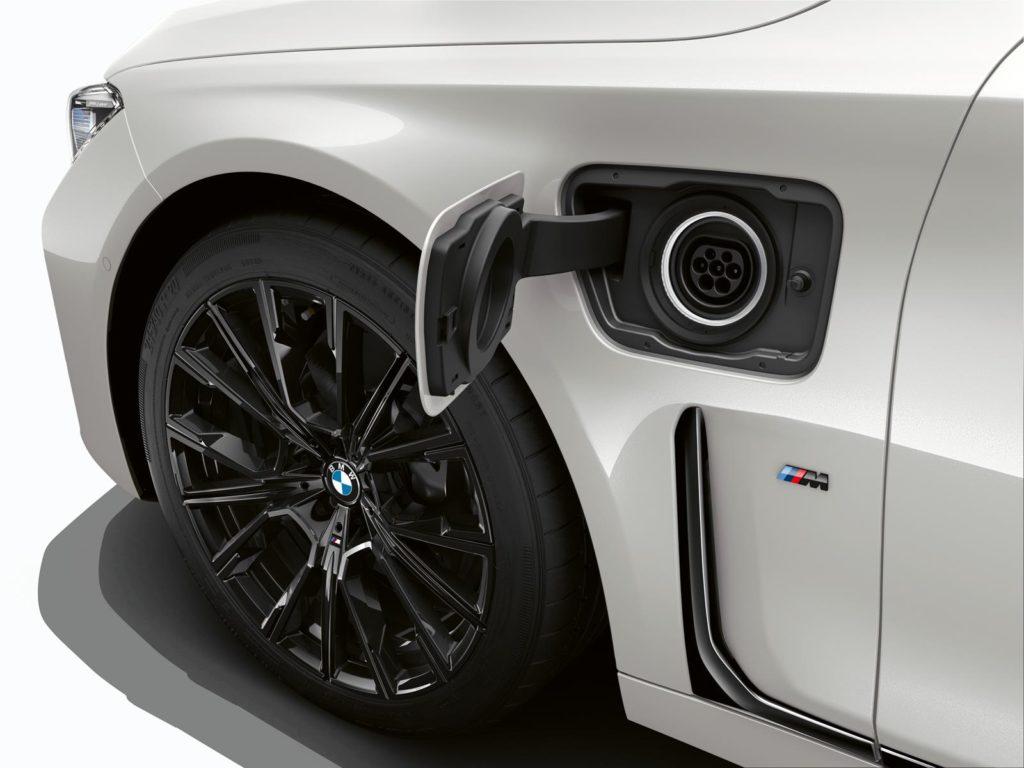 BMW Plug in Genebra 2019 6