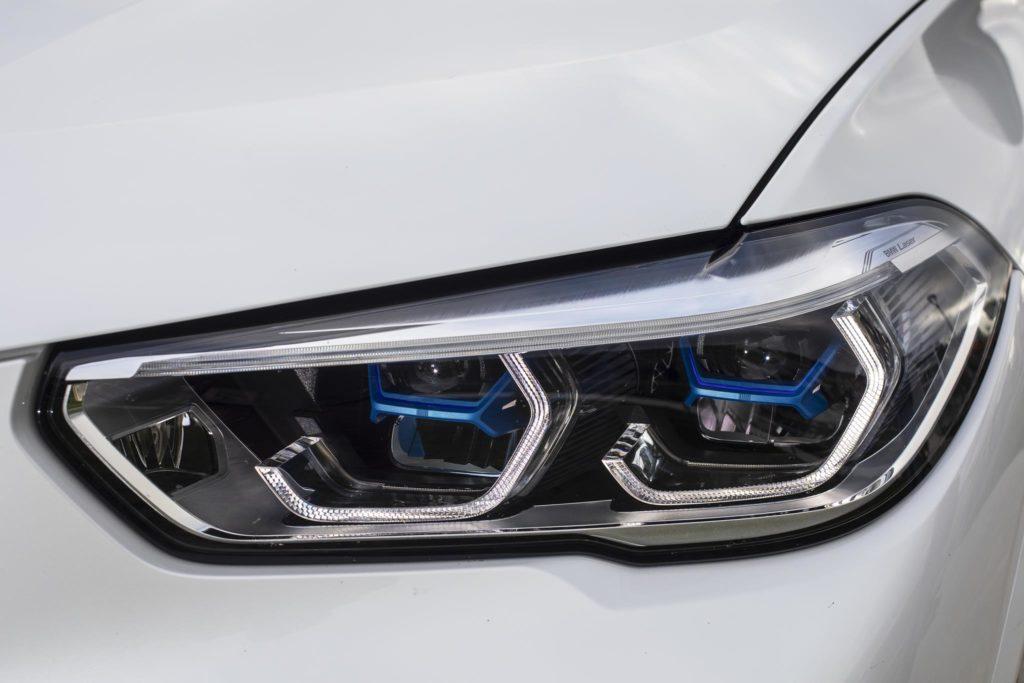BMW X5 M50d 23