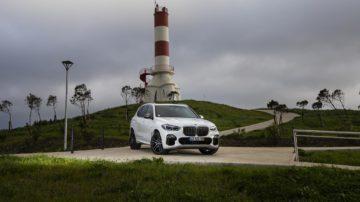 BMW X5 M50d 27