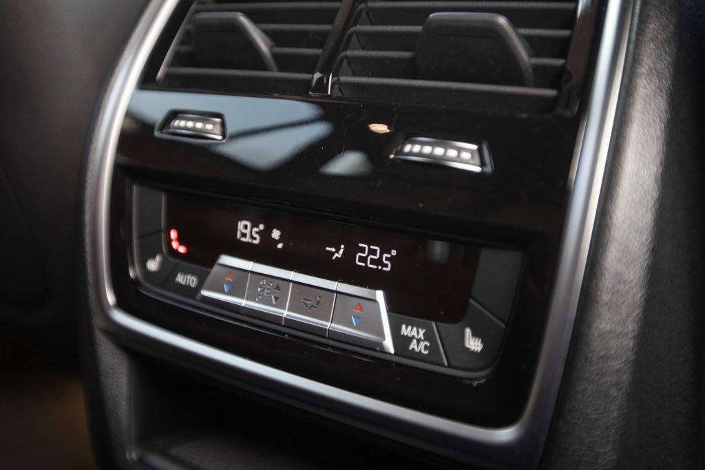 BMW X5 M50d 29