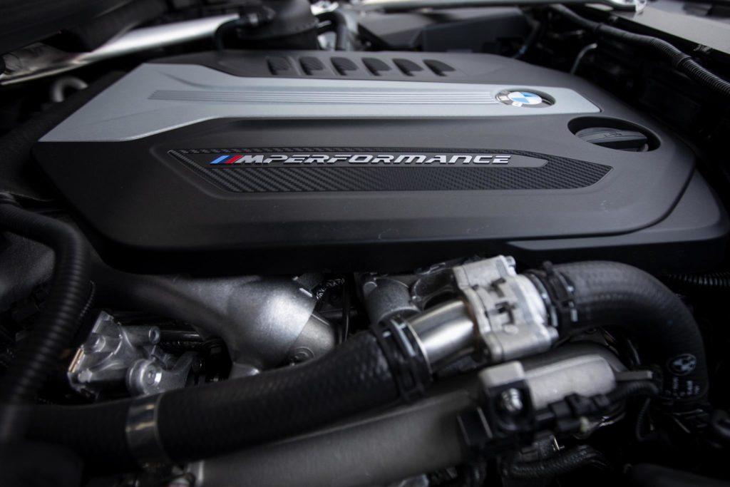 BMW X5 M50d 37