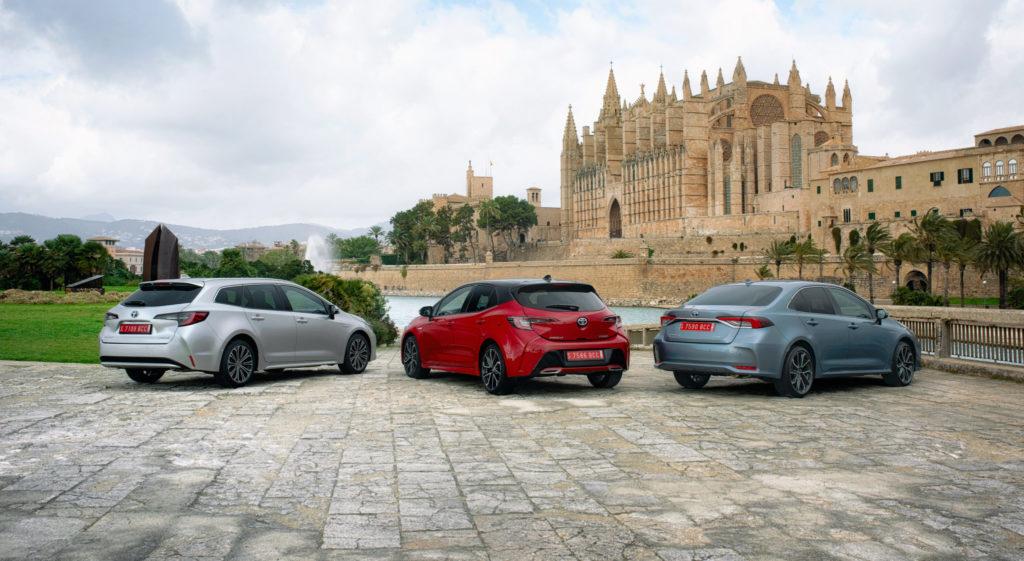 Toyota Corolla Combo 2019 002