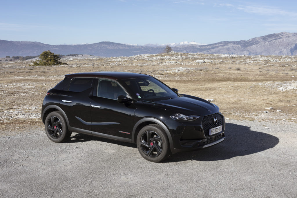 DS 3 Crossback 15