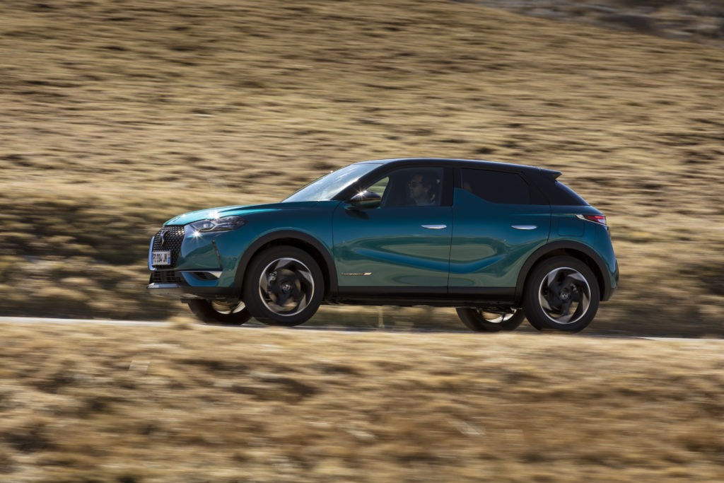 DS 3 Crossback 38