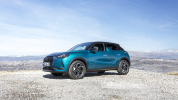 DS 3 Crossback 5