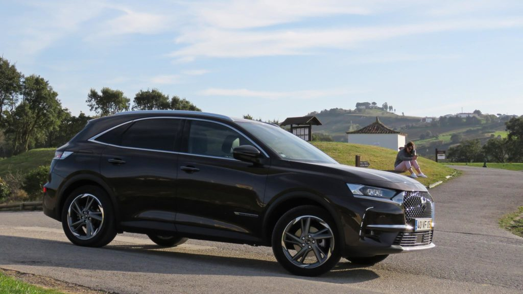 DS7 Crossback 45
