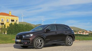 DS7 Crossback 7