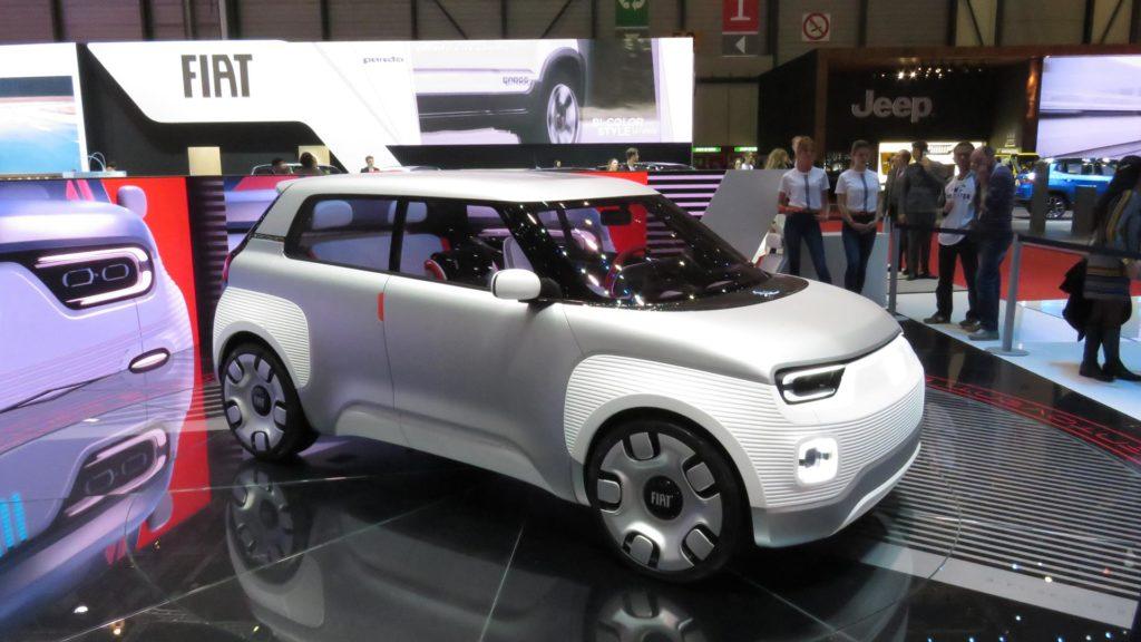 Fiat Centoventi Genebra 2019 1