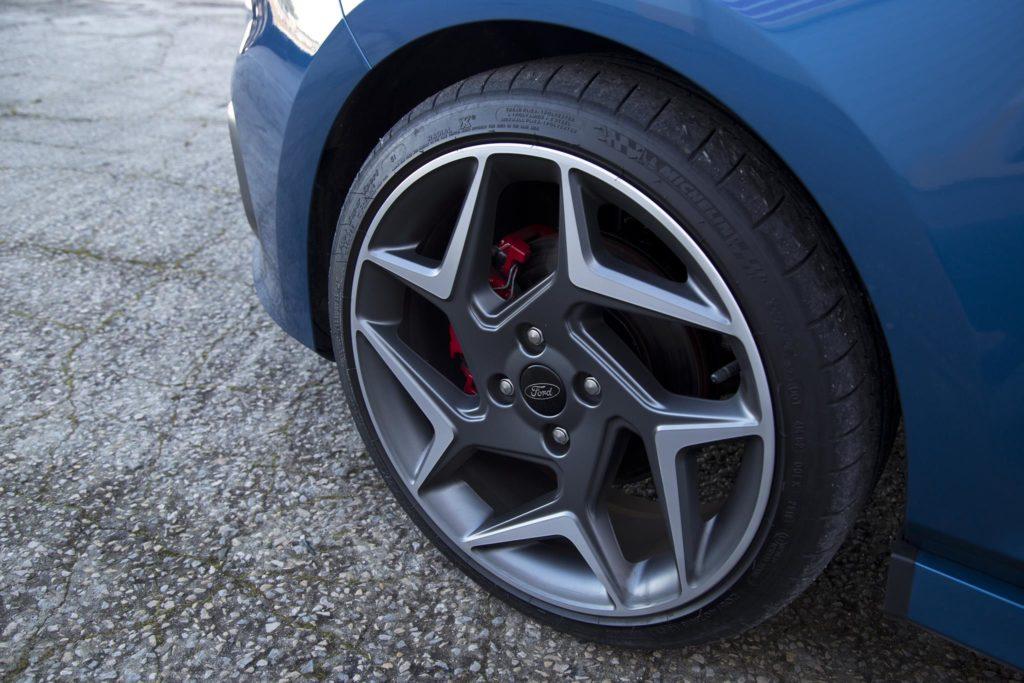 Ford Fiesta ST 14