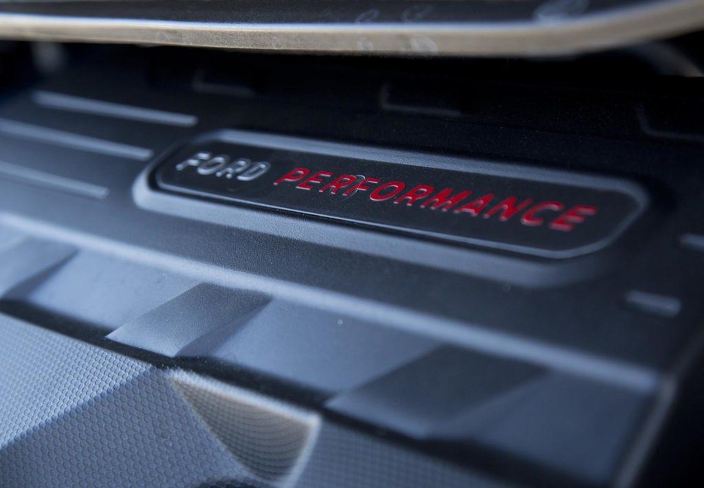 Ford Fiesta ST 35
