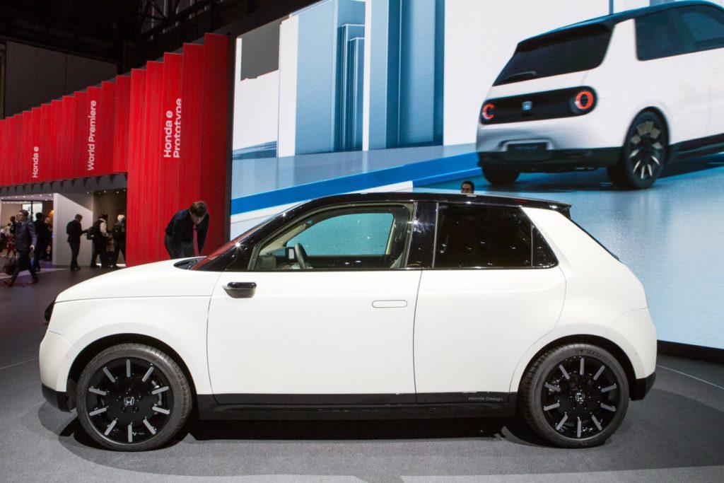 Honda E Prototype Genebra 2019 1
