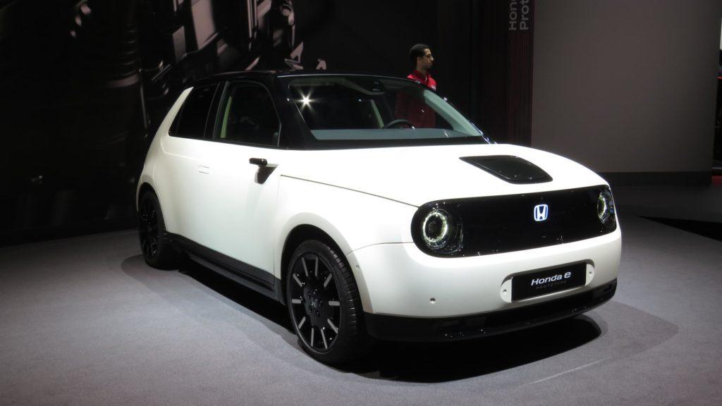 Honda E Prototype Genebra 2019 6