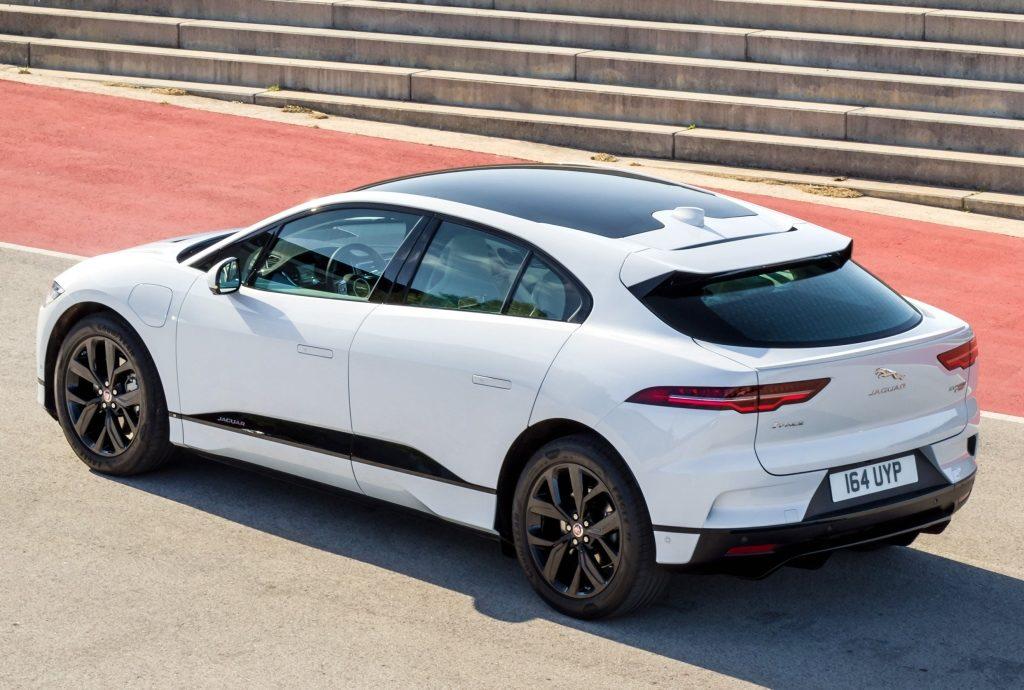 Jaguar I Pace EV400 AWD 2