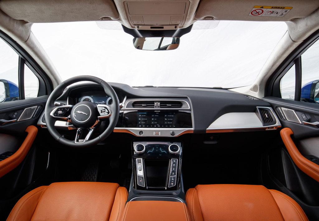 Jaguar I Pace EV400 AWD 3