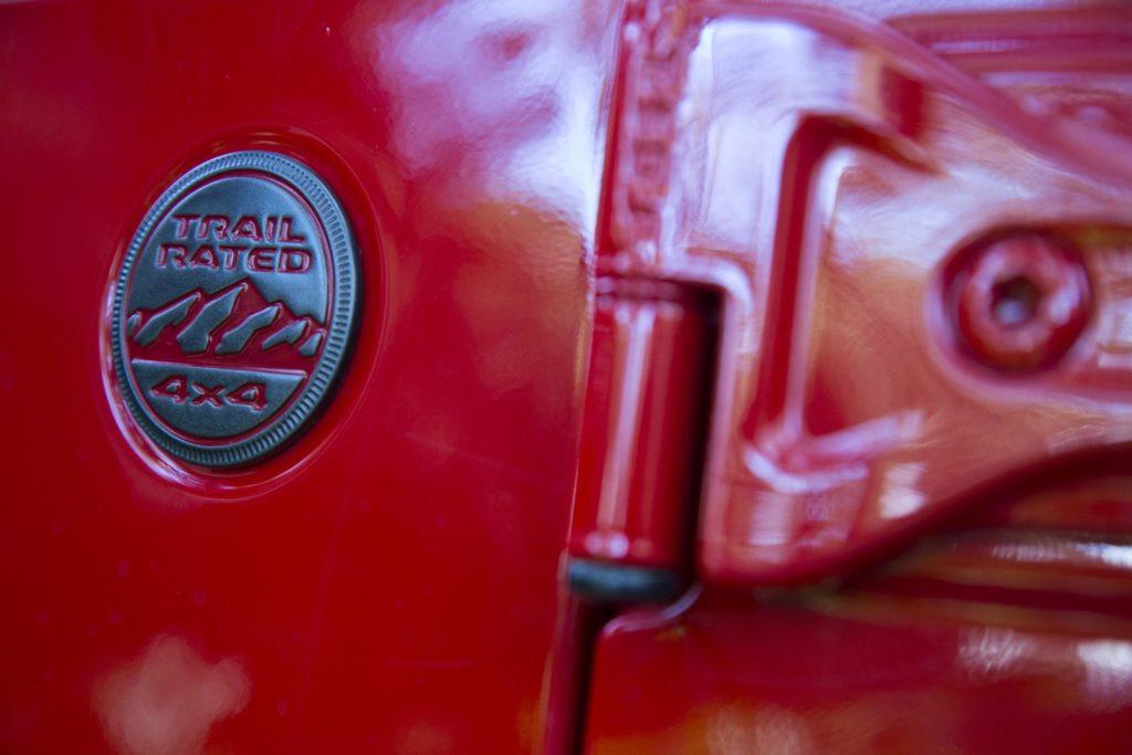 Jeep Wrangler Rubicon 36