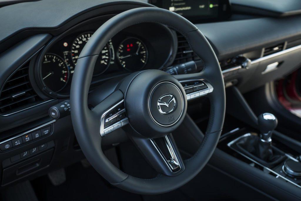 Mazda3 2019 HB 13