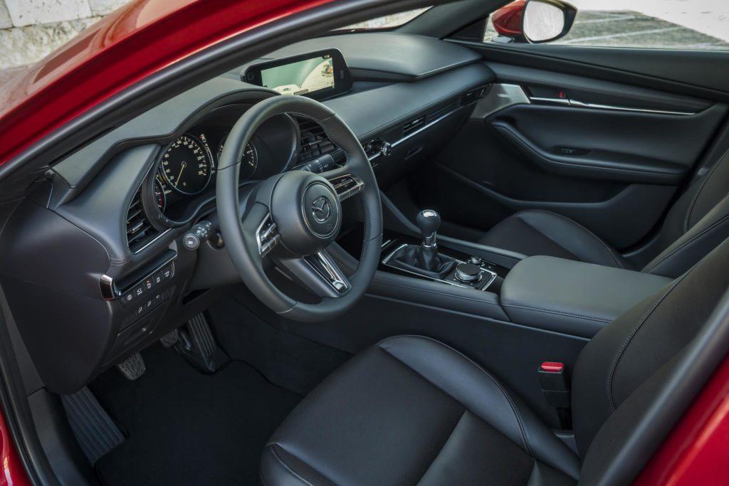 Mazda3 2019 HB 15