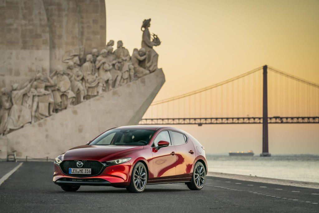 Mazda3 2019 HB 17