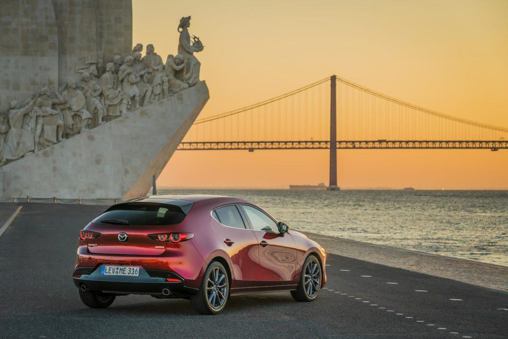Mazda3 2019 HB 18