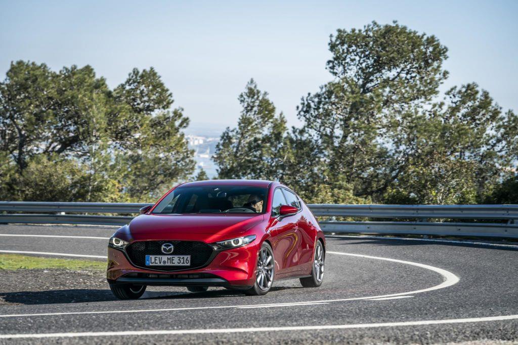 Mazda3 2019 HB 4
