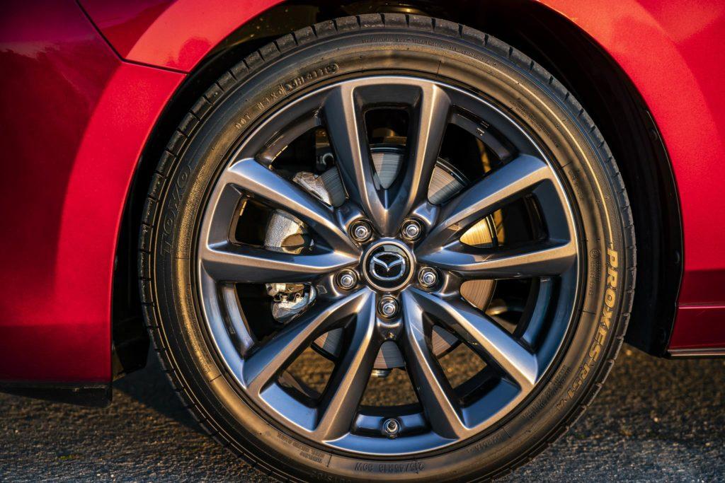 Mazda3 2019 HB 7
