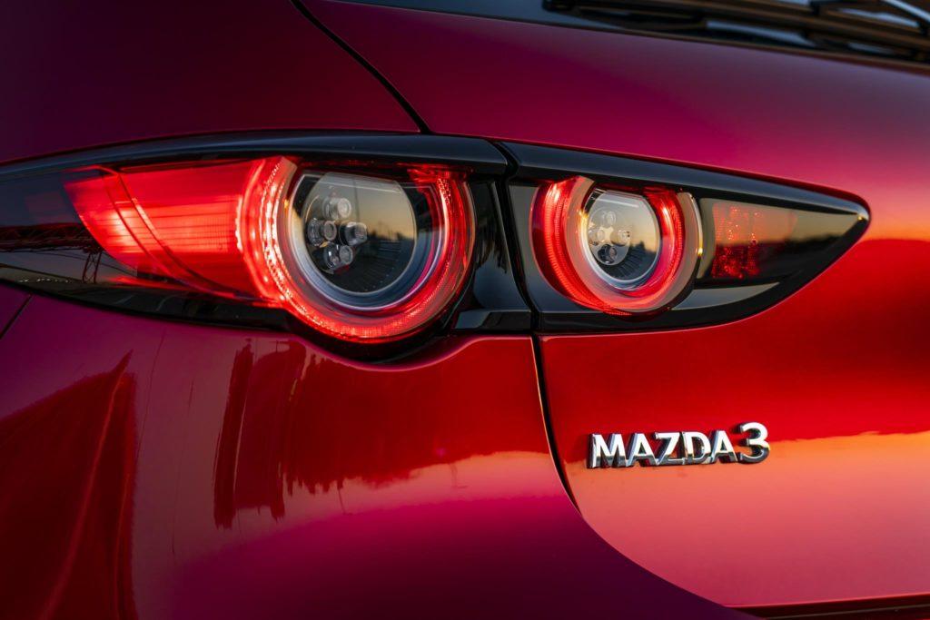 Mazda3 2019 HB 9