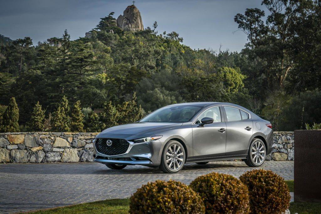 Mazda3 SDN 2019 1