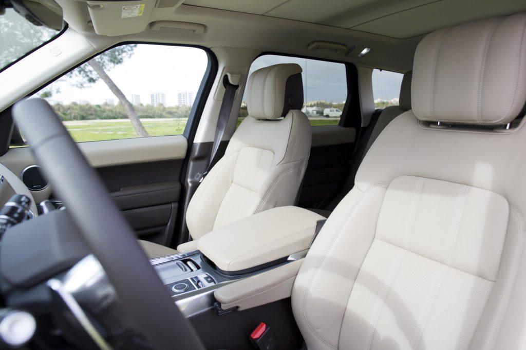 Range Rover Sport P400e HSE 14