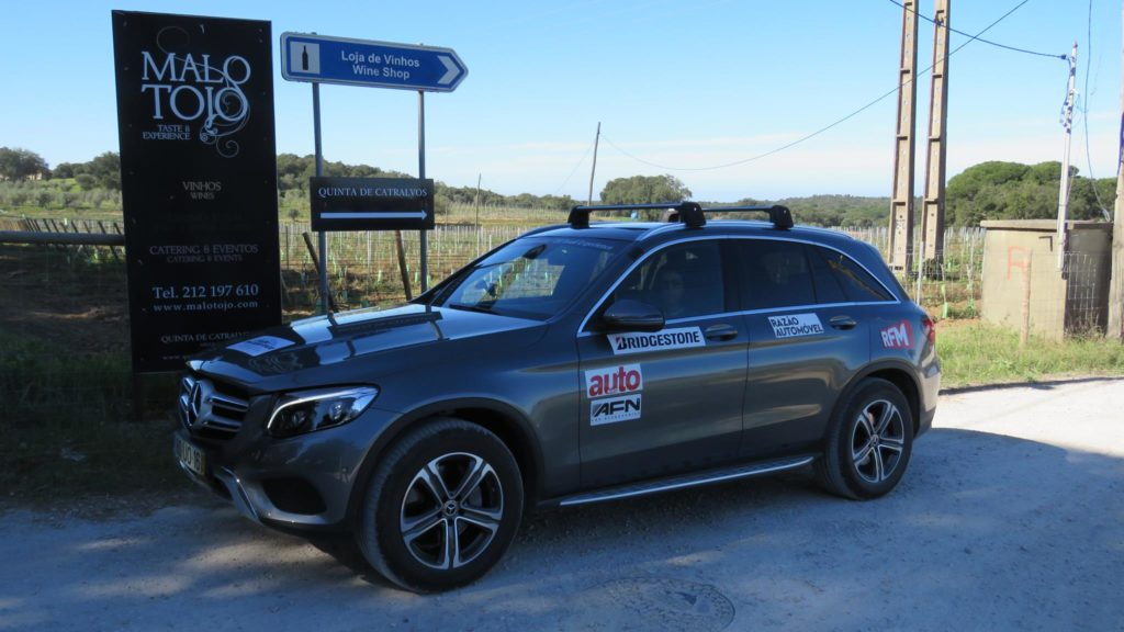 Shes Mercedes Off Road Experience 2019 11