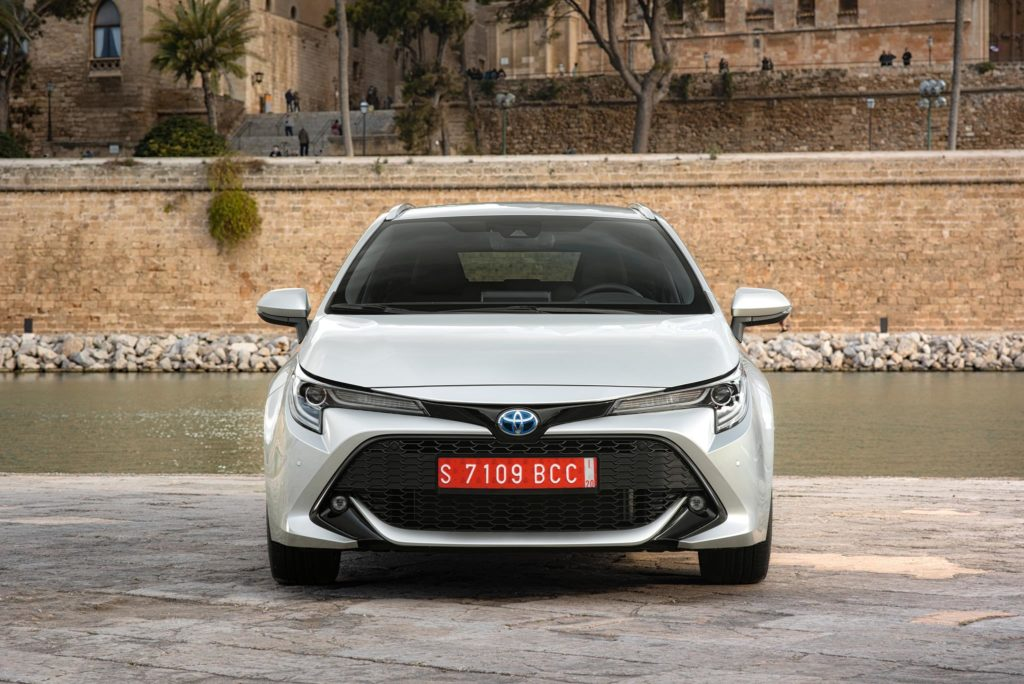 Toyota Corolla TS 1.8L Platinum 2019 008