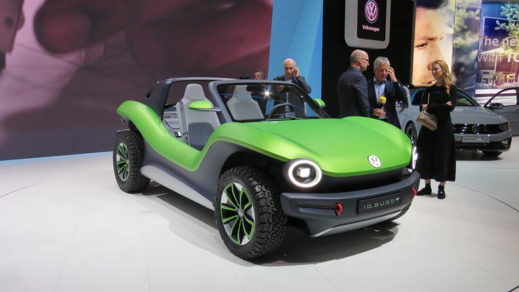 VW Buggy Genebra 2019