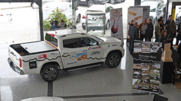3º Off Road Bridgestone First Stop Marrocos 4