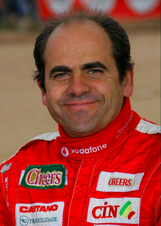 Guarda Racing Days Pedro Chaves